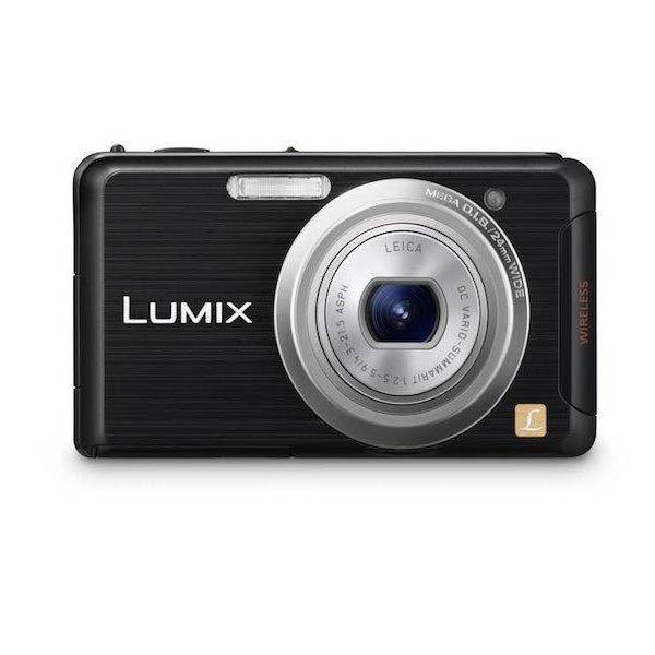 دوربین دیجیتال پاناسونیک لومیکس دی ام سی-اف ایکس 90