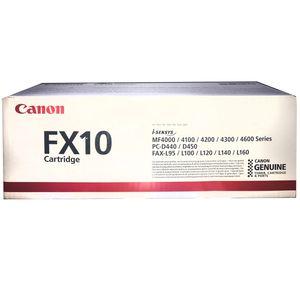 کارتریج مشکی کانن مدل fx10