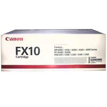 کارتریج مشکی مدل fx10