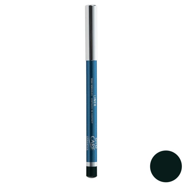 مداد چشم آی کر سری 01C مدل Dark Green