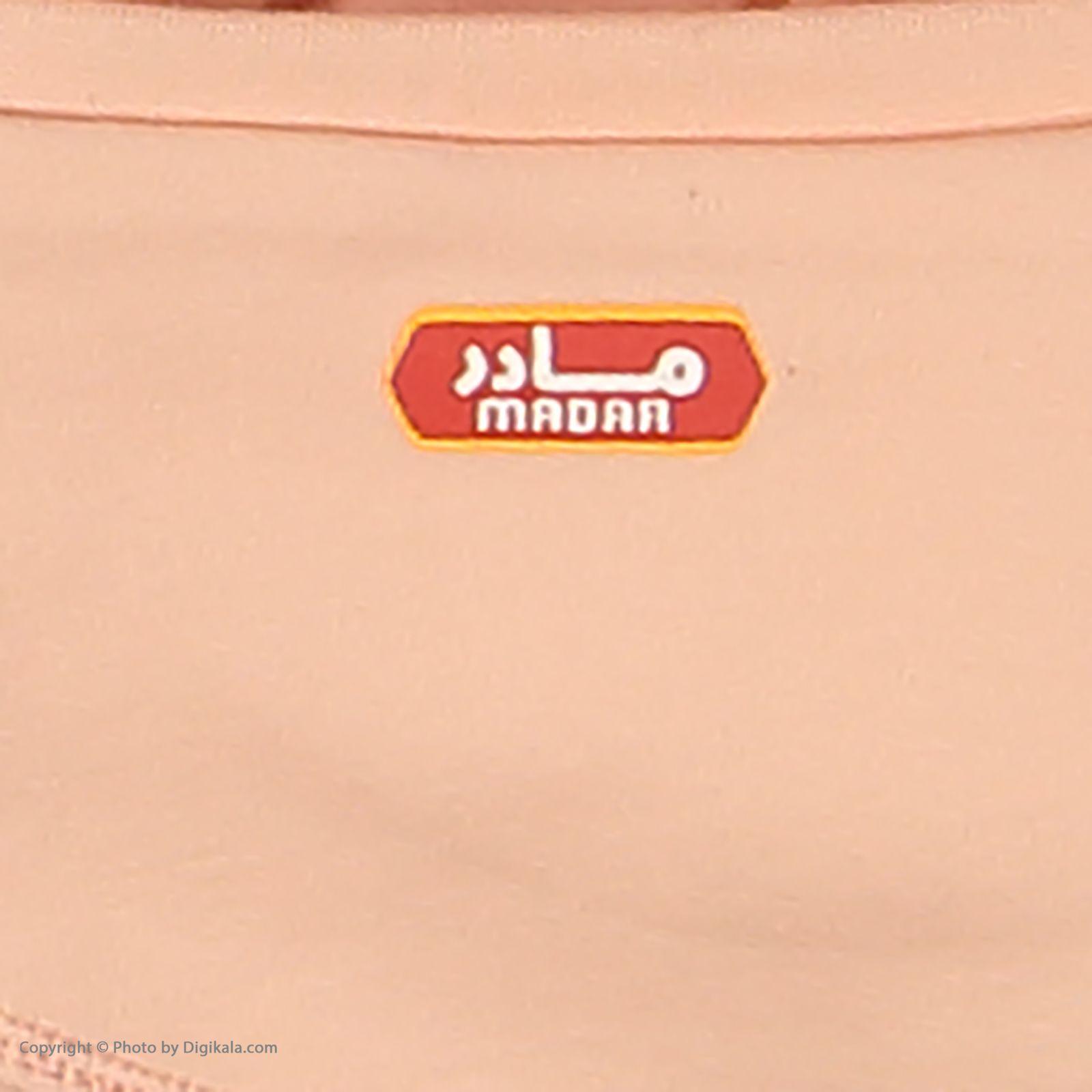 ست تی شرت و شلوار دخترانه مادر مدل 303-80 main 1 7