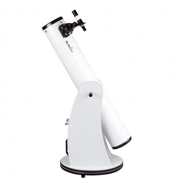 تلسکوپ 6 اینچی دابسونی