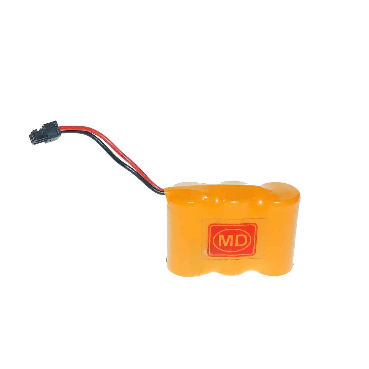 قیمت                      باتری تلفن بی سیم MD مدلHHR-P501