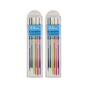 نوک مداد نوکی 0.5 میلی متری ارت کیوب بسته دو عددی