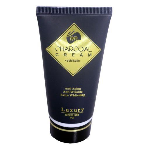 کرم زغال آرپی مدل Charcoal Cream حجم 50 میلی لیتر