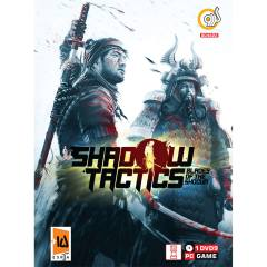 بازی Shadow Tactics Blades of the Shogun مخصوص PC