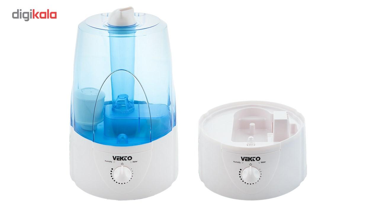 دستگاه بخور سرد وکتو مدل HQ-602A