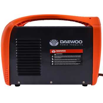اینورتر جوشکاری 250 آمپر دوو مدل DWHP 250 NL
