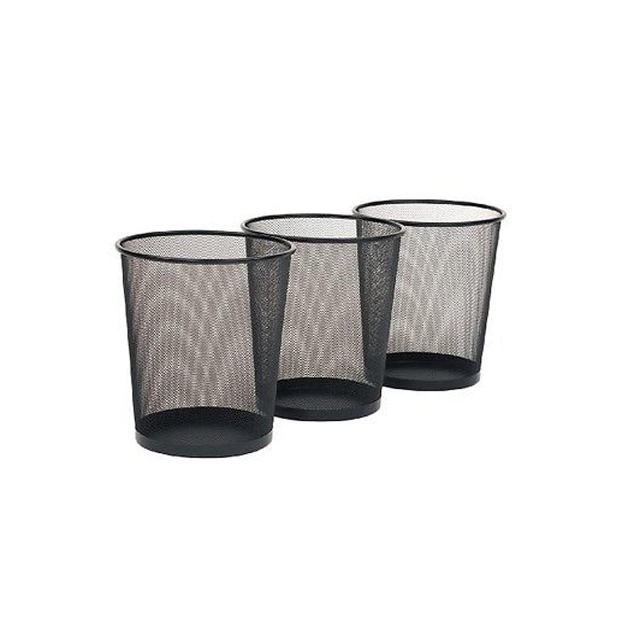 قیمت خرید سطل زباله میلانو مدل CH101 M بسته 3 عددی اورجینال