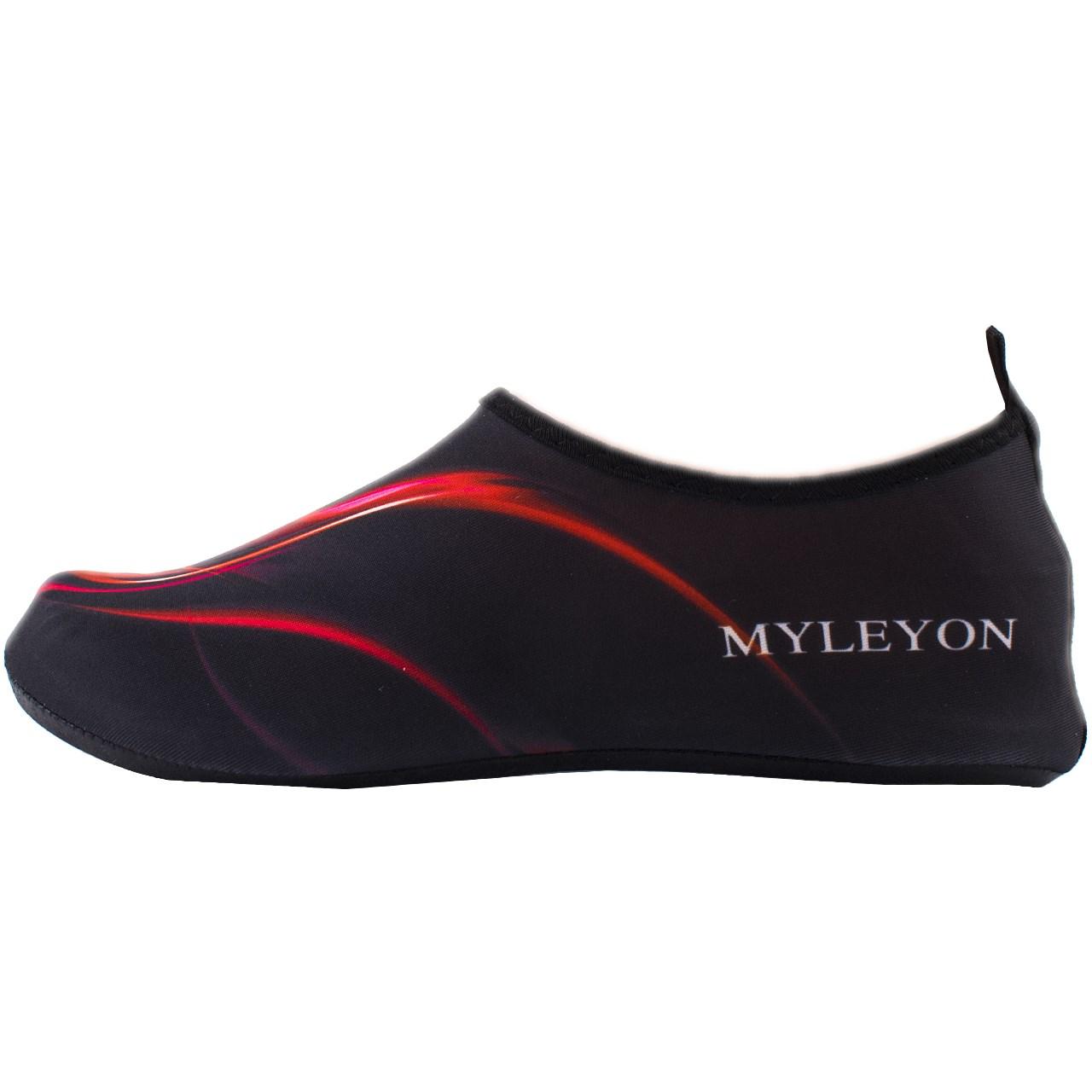 کفش ورزشی زنانه واته مدل MFD 05