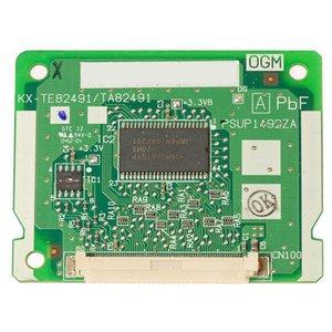 کارت توسعه سانترال مدل KX-TE82491