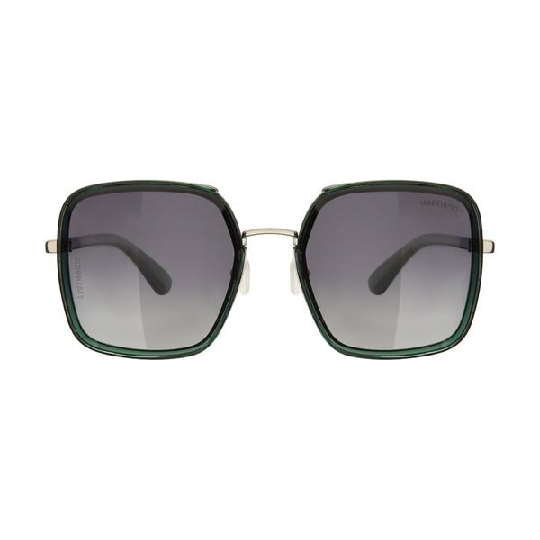 عینک آفتابی زنانه مارتیانو مدل pt20038 g07