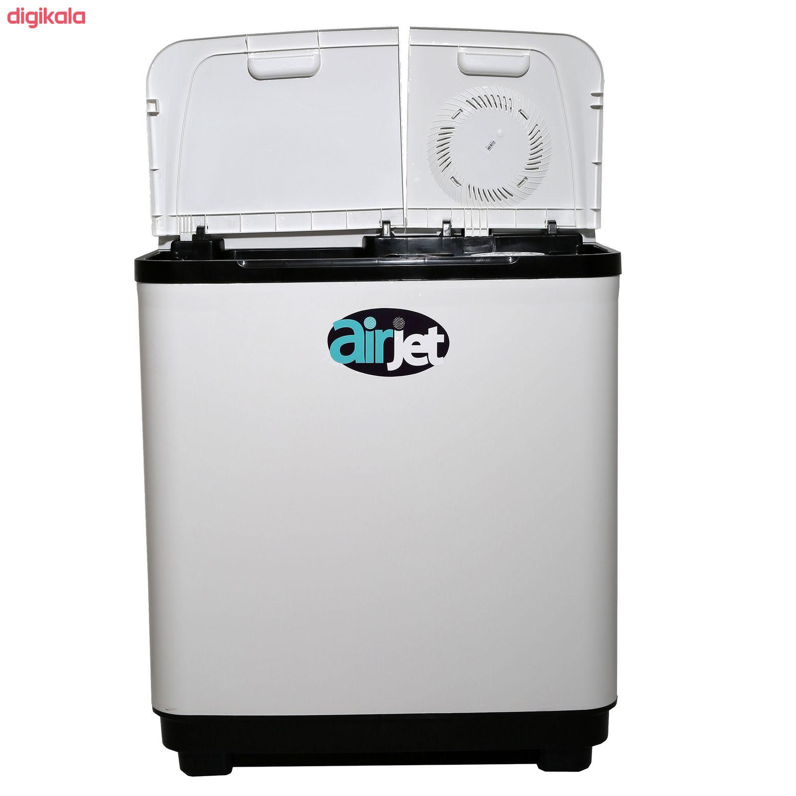 ماشین لباسشویی پاکشوما مدل PWN-9654AJ ظرفیت 9.6 کیلوگرم main 1 5