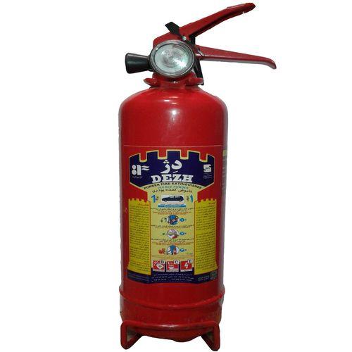 کپسول آتش نشانی دژ یک کیلوگرمی