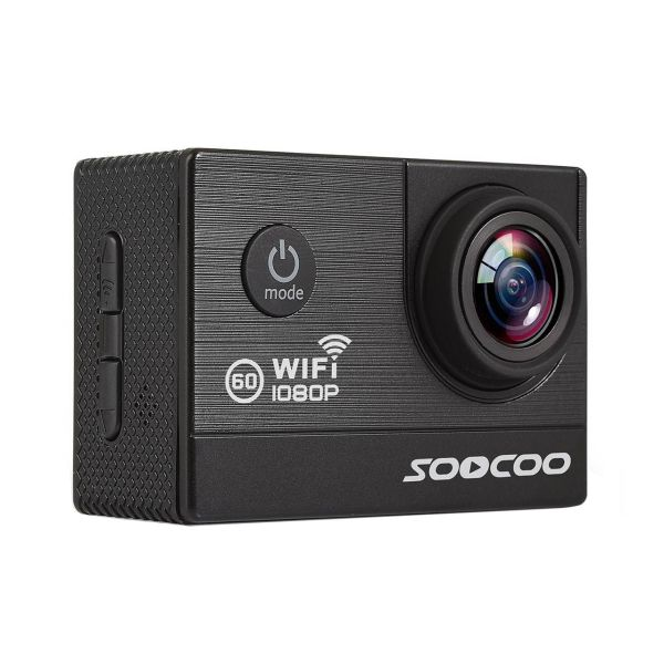 دوربین فیلم برداری ورزشی سوکو مدل C20