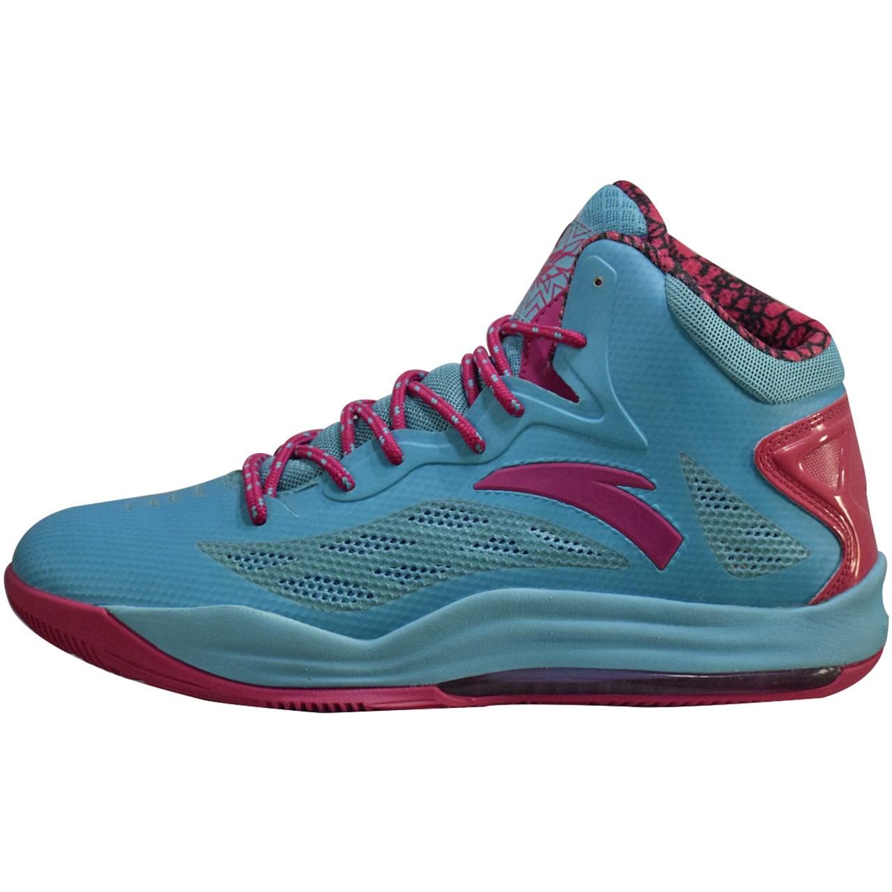 قیمت کفش بسکتبال مردانه آنتا مدل 81431117-3