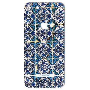 برچسب پوششی ماهوت مدل Traditional-tile Design مناسب برای گوشی  iPhone 7