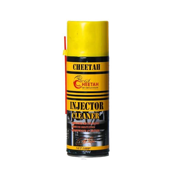 اسپری تمیز کننده انژکتور خودرو چیتا کد 09 حجم 450 میلی لیتر