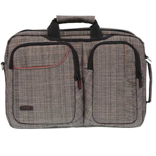 کیف لپ تاپ گارد مدل 352- VK مناسب برای لپ تاپ 15.6 اینچی