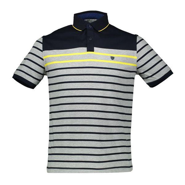 پولو شرت مردانه آترین مدل GD007