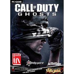 بازی کامپیوتری Call of Duty Ghosts