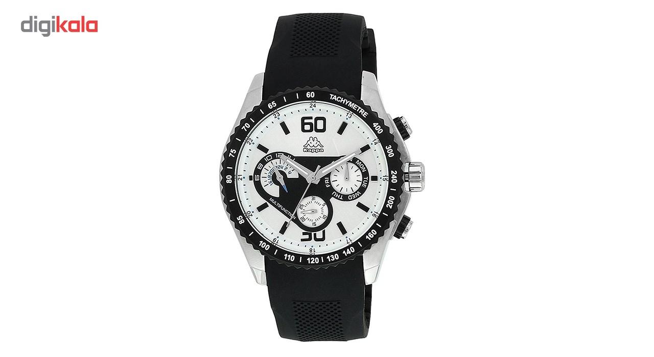 خرید ساعت مچی عقربه ای کاپا مدل 1405m-d