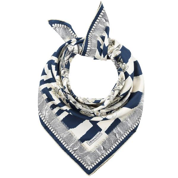 روسری آرماندا مدل S032