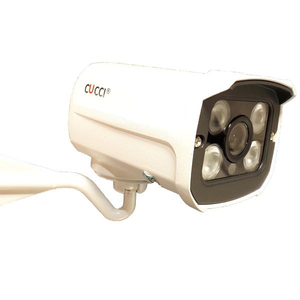دوربین مداربسته تحت شبکه کوچی مدل CU_2022