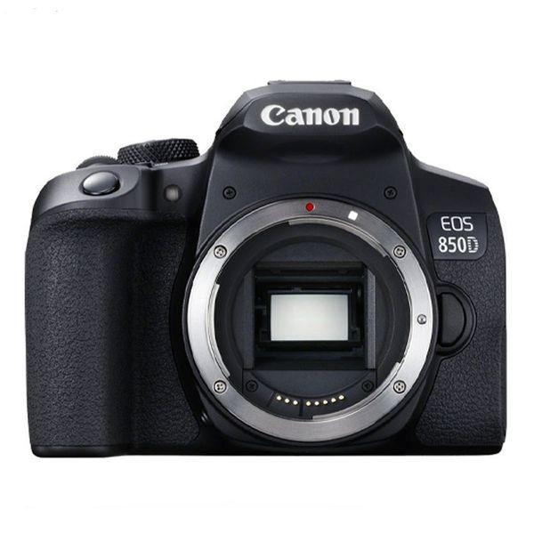دوربین دیجیتال کانن مدل EOS 850D body