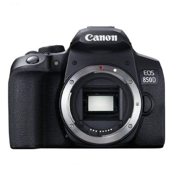 دوربین دیجیتال کانن مدل دوربین دیجیتال کانن مدل EOS 850D body