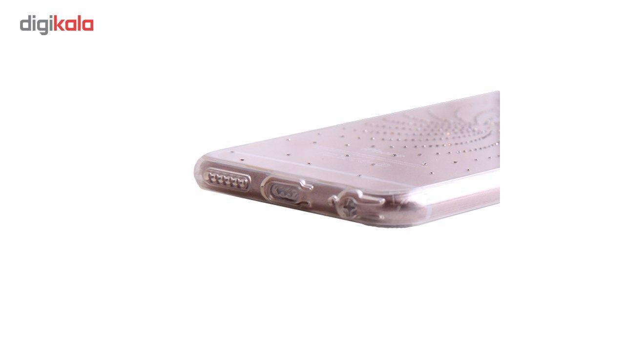 کاور نگین دار مدل 004 مناسب برای گوشی موبایل آیفون 6Plus و 6sPlus main 1 3