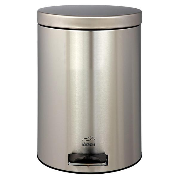 سطل زباله پدالدار 14 لیتری آرام بند بهاز کالا کد16076063