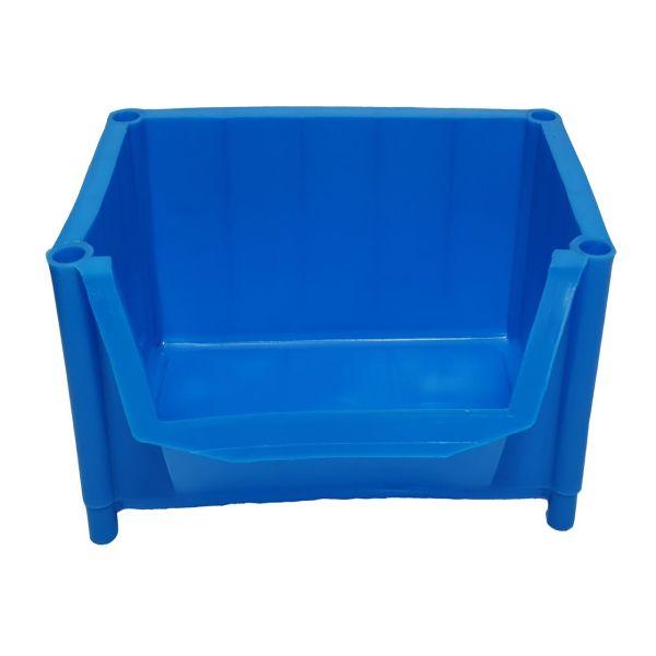باکس پلاستیکی مدل 201
