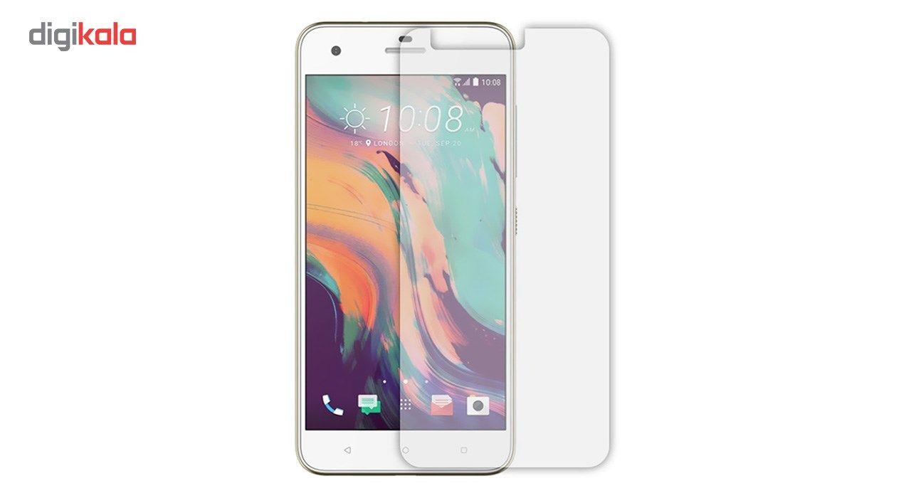 محافظ صفحه نمایش شیشه ای کوالا مدل Tempered مناسب برای گوشی موبایل اچ تی سی One X10 main 1 2