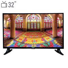 تلویزیون ال ای دی بلست مدل BTV-32HDC110B سایز 32 اینچ