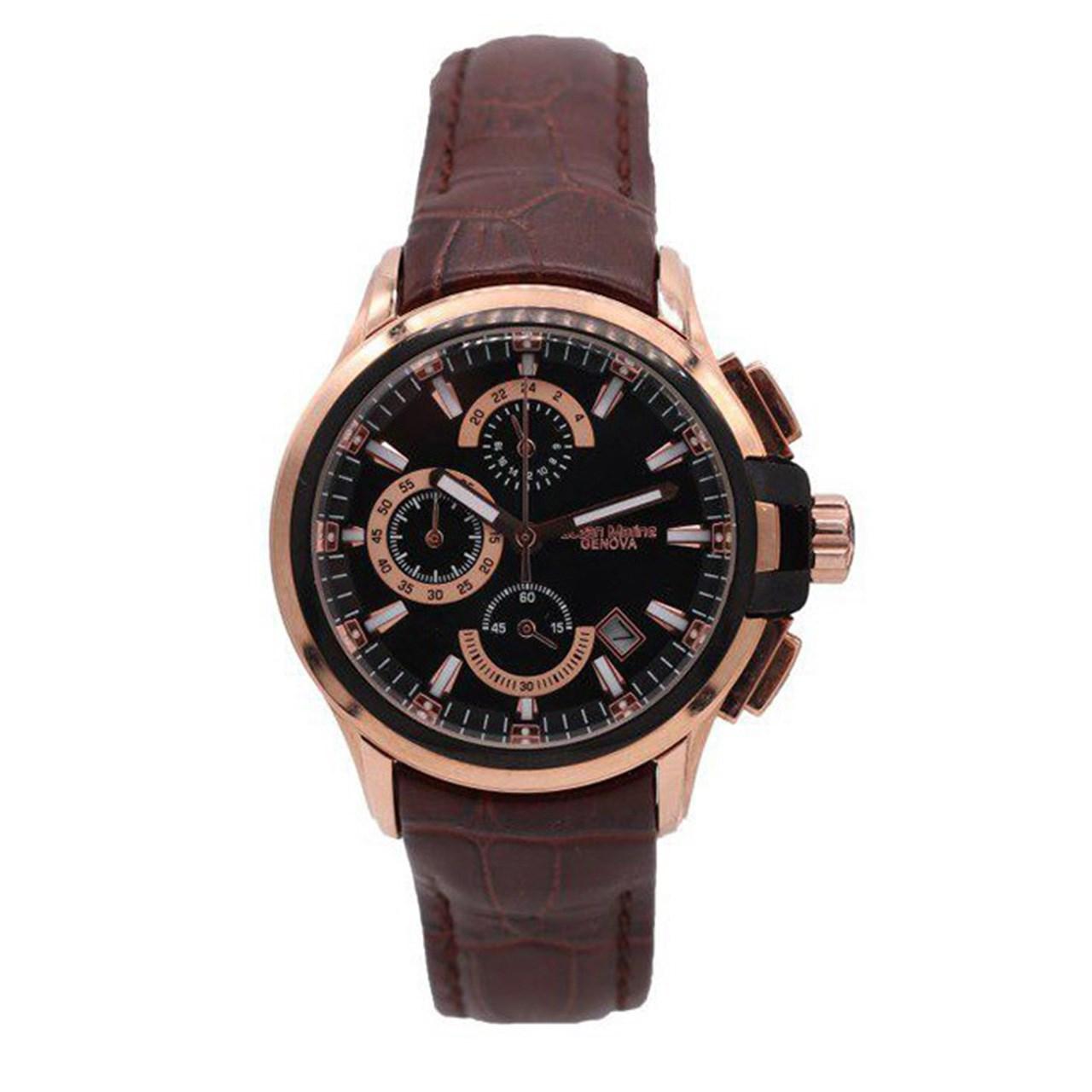 خرید ساعت مچی عقربه ای زنانه مدل اوشن مارین Z-318Lc3