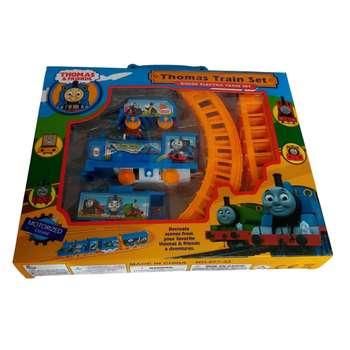 قطار بازی مدل توماس