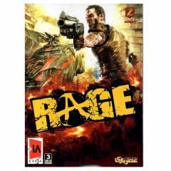 بازی کامپیوتری RAGE مخصوص PC