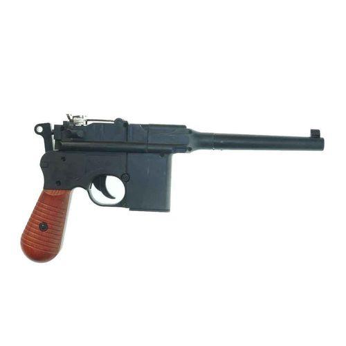 تفنگ اسباب بازی مازون طرح قدیمی