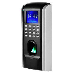 دستگاه کنترل دسترسی زد کی تکو مدل SF200
