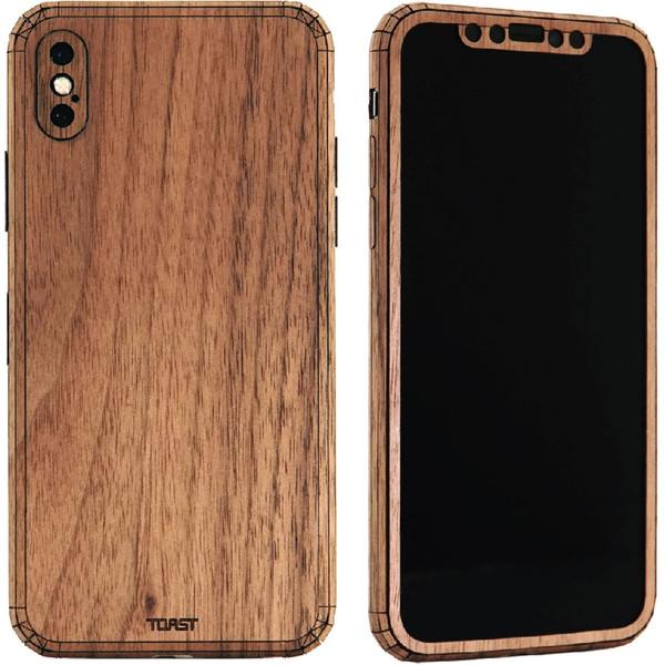 کاور تست مدل Plain مناسب برای گوشی آیفون X