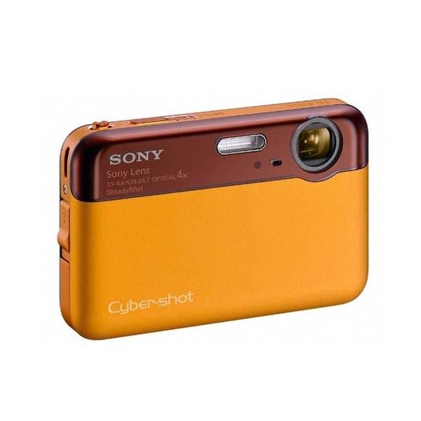 دوربین دیجیتال سونی سایبرشات دی اس سی-جی 10