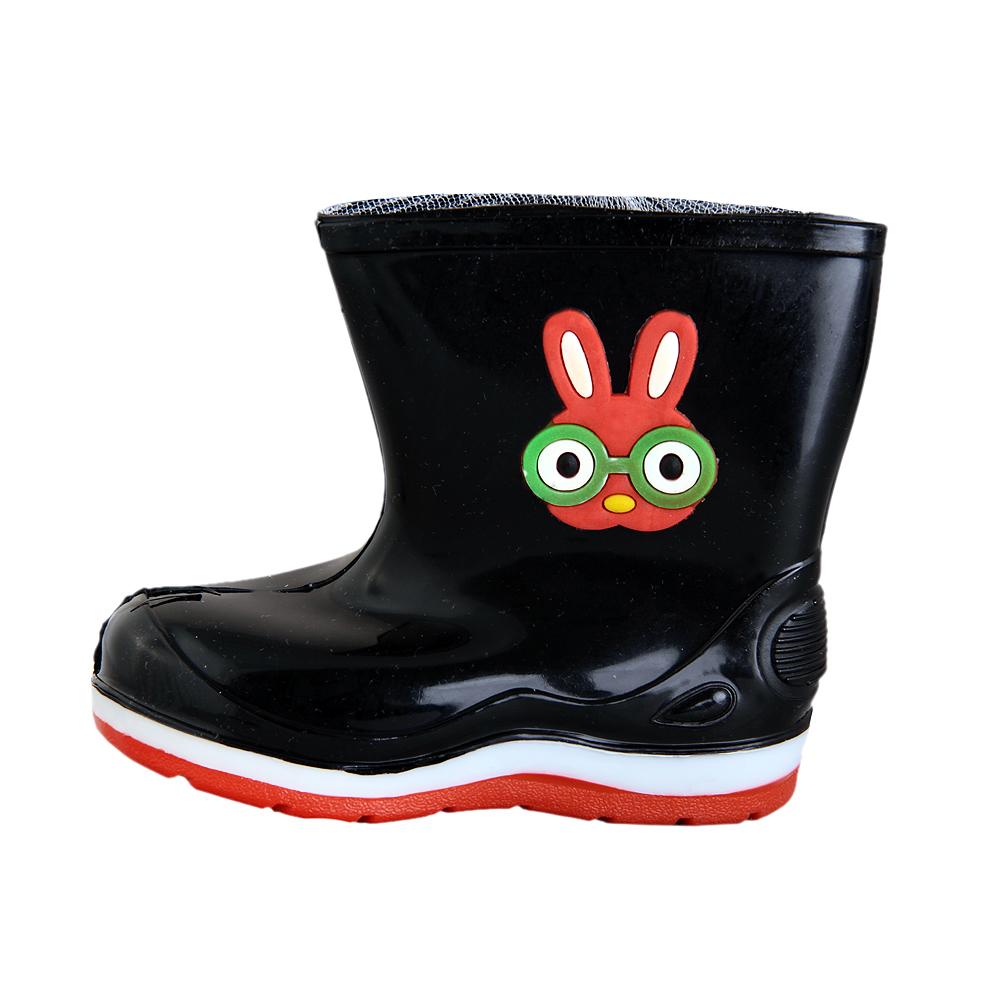بوت پسرانه طرح خرگوشی کد 989803