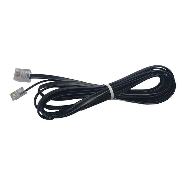 کابل تلفن کد BT2 به طول 2 متر