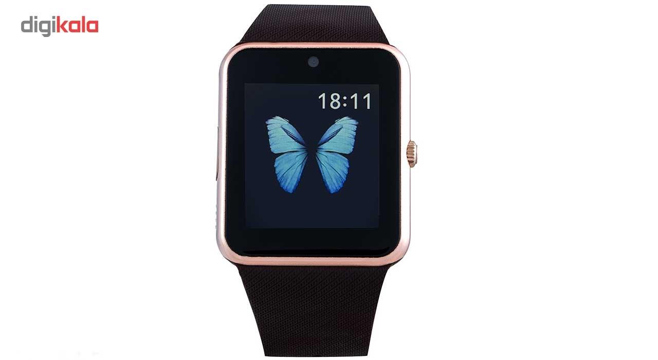 خرید ساعت هوشمند  جی تب   مدل W800