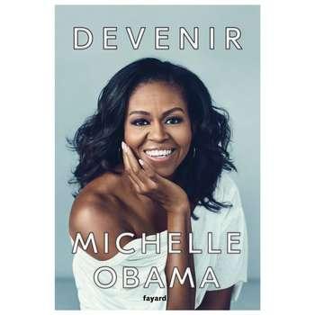 کتاب Denevir اثر Michelle Obama انتشارات هدف نوین