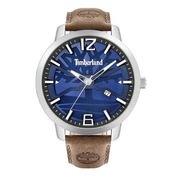 ساعت مچی عقربهای مردانه تیمبرلند مدل TBL15899JYS-03-G