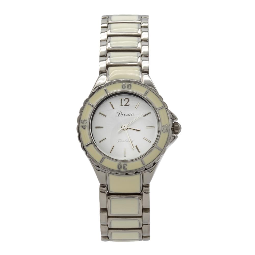 ساعت مچی عقربه ای زنانه دریم کد 201              خرید (⭐️⭐️⭐️)