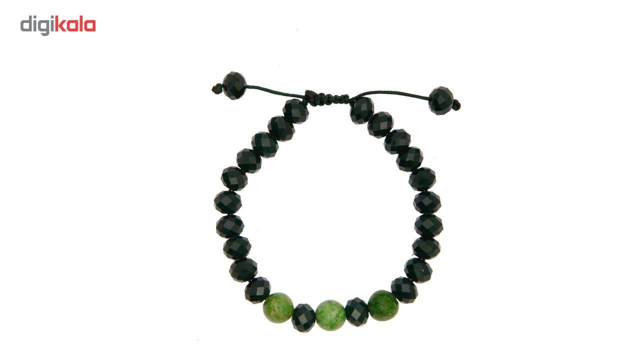 دستبند آرامیس مدل C119 Green -  - 2