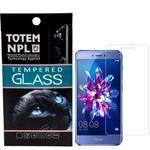 محافظ صفحه نمایش شیشه ای توتم مدل 2.5D Clear مناسب برای گوشی هوآوی Honor 8 Lite thumb